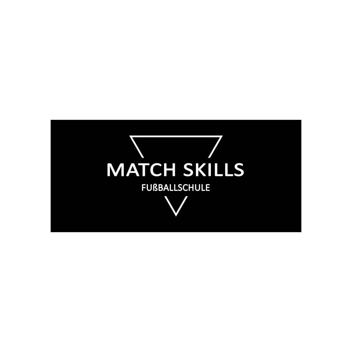 MATCH SKILLS Fußballschuhe