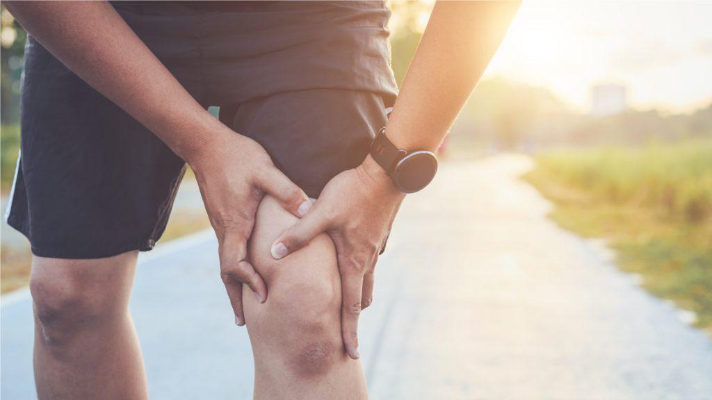 Kryotherapie bei Sportverletzungen