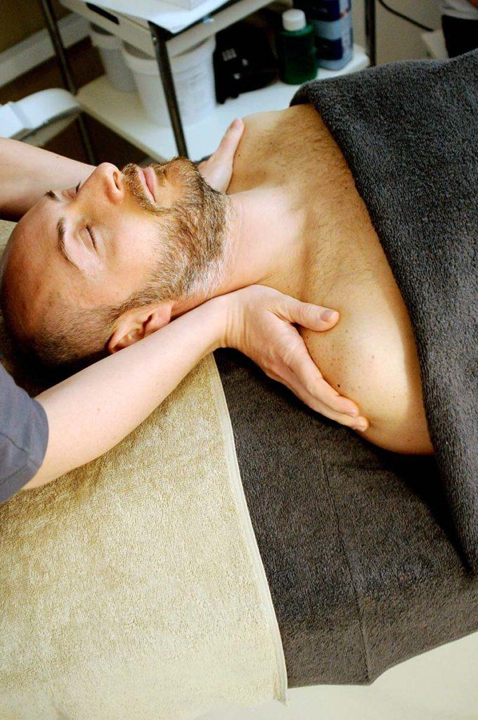 Massagetherapie in Köln