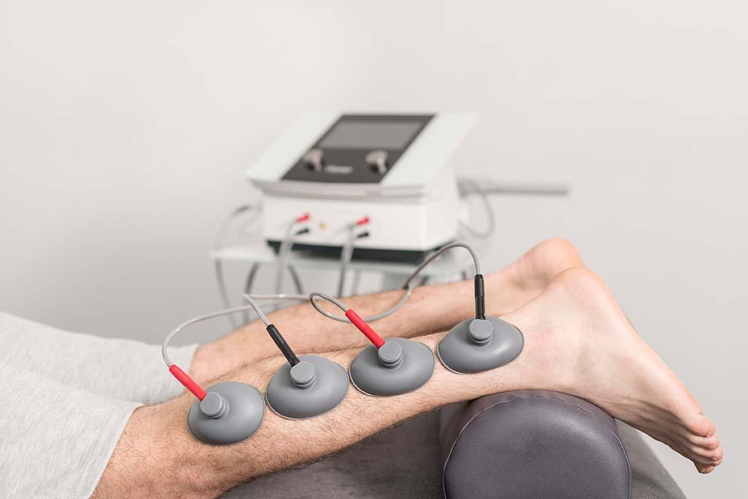 Elektrotherapie in Köln