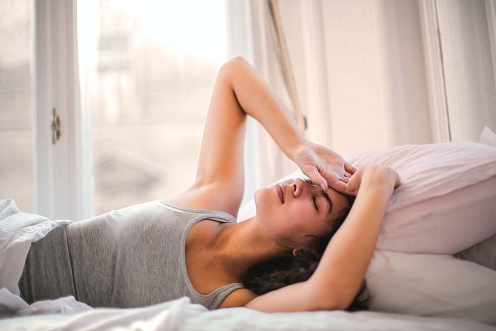 Kopfschmerzen behandeln in Köln